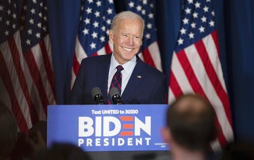 Bagaimana Joe Biden akan Mempengaruhi Bisnis Eropa